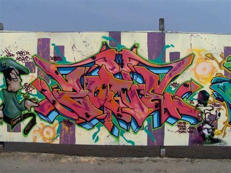 Graffiti Zone :  San Diego 20