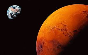 The Martian by Andy Weir – FictionFan's Book Reviews