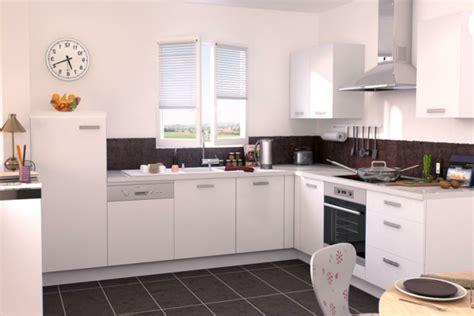 modele cuisine lapeyre une cuisine lapeyre modèle de style et confort