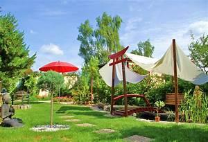 Alternative Zum Sonnenschirm : sonnenschutz f r den gartenteich 5 m glichkeiten vorgestellt ~ Bigdaddyawards.com Haus und Dekorationen
