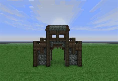 Walls Vol. 1 Minecraft Project