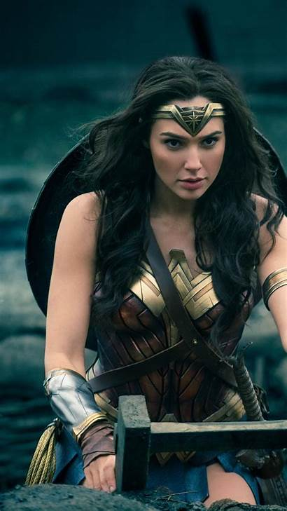 Wonder Woman Gal Gadot Wallpapers 1984 4k