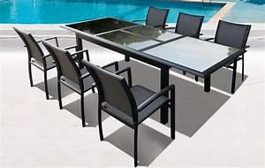 Salon De Jardin Brico Depot : ensemble de jardin pas cher fresh table de jardin brico ~ Farleysfitness.com Idées de Décoration
