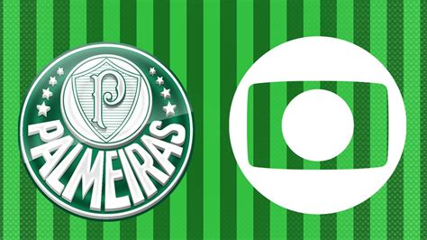 Hino do Palmeiras - Globo RJ (com picotes de narração ...