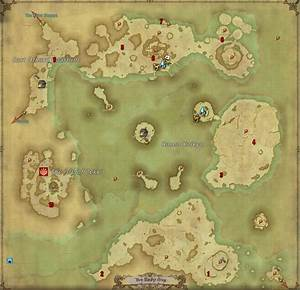 Final Fantasy XIV Stormblood Guide Aether Currents The