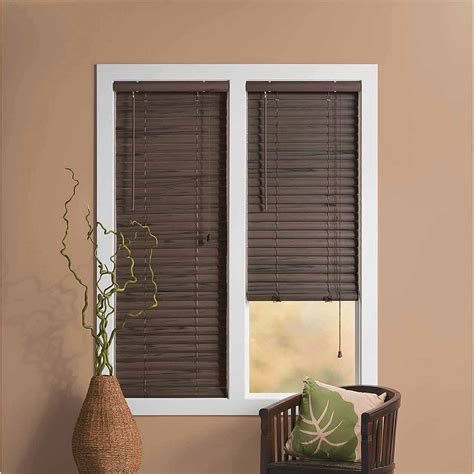 how to hang curtains wood blinds curtain