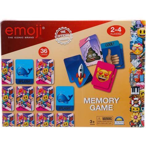 emoji memory game memory games memories emoji
