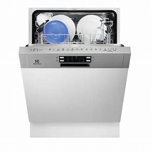 Lave Vaisselle Haut De Gamme : electrolux esi5511lox lave vaisselle encastrable 13 ~ Premium-room.com Idées de Décoration