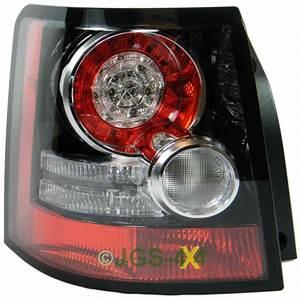 Land Rover Range Rover Sport Led Rear Tail Light Lamp Lh