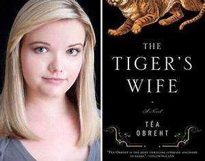 Tiger's wife summary