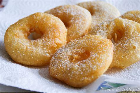 1 amour de cuisine la cuisine des petits poids beignets aux pommes
