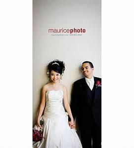 new magazine ad maurice photo inc With wedding photography ads