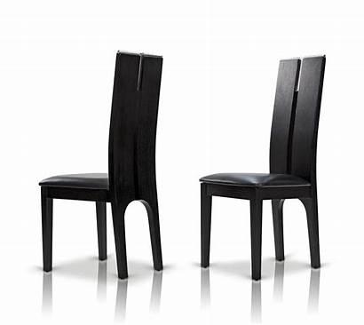 Dining Chair Modern Oak Maxi Wooden Wood