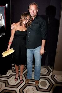 Kevin Costner heureux : sa fille Annie s'est mariée ...