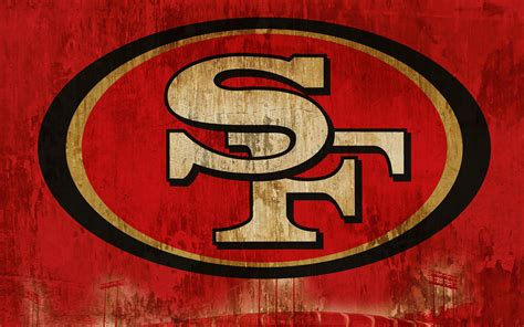 Free San Francisco 49ers Wallpaper San Francisco 49ers Wallpapers Hd Download