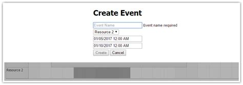 angular2 access template from ts angular scheduler modal dialog for event editing
