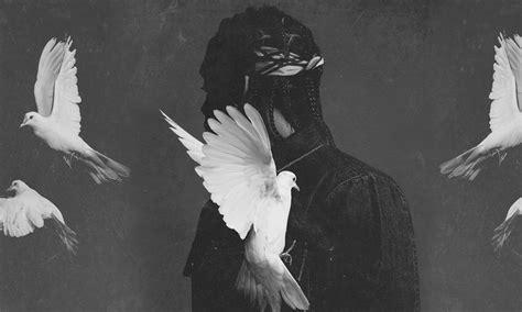 listen  pusha ts  album darkest  dawn