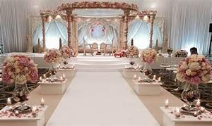 Stylish Mandaps, Wedding Stage Decor & Themed Events at