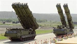 Russia's advanced S-400 air defence system gets license ...