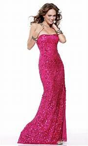 Pink Sequin Dress | Dressed Up Girl