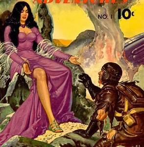 Asteroid Witch | Public Domain Super Heroes | Fandom ...