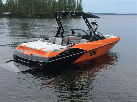 2015 Axis Boats axis a22 2015 new boat for sale in winnipeg manitoba