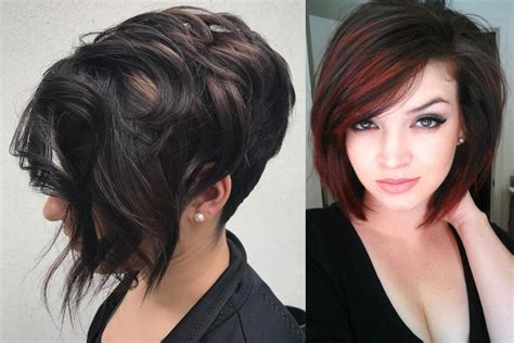 trendy short haircuts  fine hair hairstyles hair