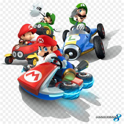 Mario Kart 8 Deluxe Super Mario Kart Mario Kart 7 Mario