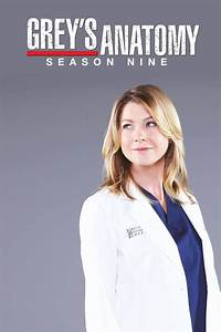 Grey's Anatomy: Season 9 (2012) — The Movie Database (TMDb)