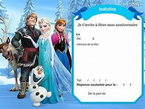 Joyeux Anniversaire Reine Des Neiges : un anniversaire reine des neiges partie 1 la f e biscotte ~ Melissatoandfro.com Idées de Décoration