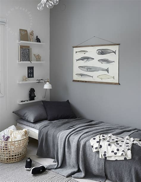 87 Gray Boys' Room Ideas  Decoholic