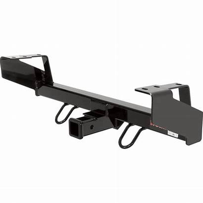 Hitch Jeep Receiver Liberty Plow Meyer Mount