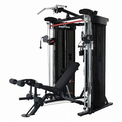 Inspire Ft2 Gym Fitness Equipment Functional Trainer