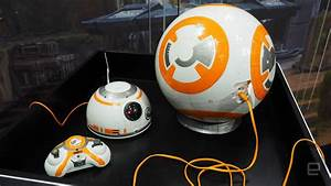 Spin Master39s BB 8 Is Still Cute And You Can Get One This Year