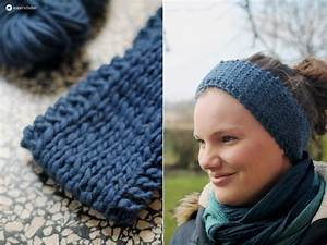 Stirnband Selber Machen : diy stirnband stricken ~ Watch28wear.com Haus und Dekorationen