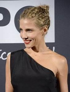 Elsa Zopf Flechten : elsa pataky is sleek sexy in black outfit for women 39 s secret photo 3473645 elsa pataky ~ Frokenaadalensverden.com Haus und Dekorationen