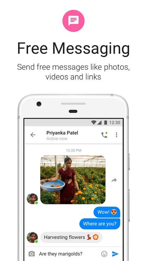 messenger lite apk para android descargar gratis