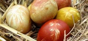 Eier Natürlich Färben : ostereier mit mustern anleitung mit auf ~ A.2002-acura-tl-radio.info Haus und Dekorationen
