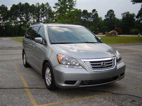 Cebuanoaccord 2009 Honda Odyssey Specs, Photos