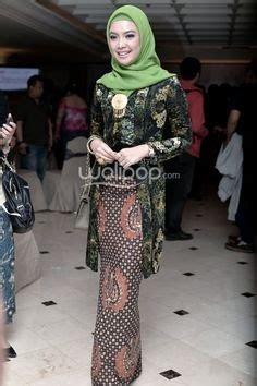model kebaya kutu  tradisional  muslimah