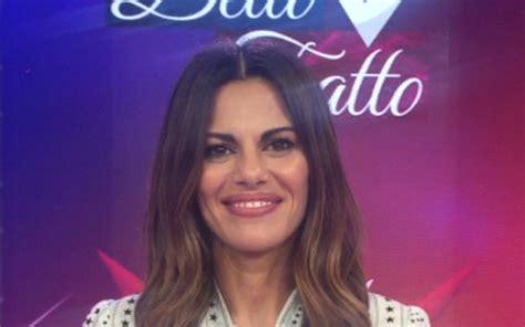 She had played the same part of. Detto Fatto sospeso: aperta un'indagine sul programma
