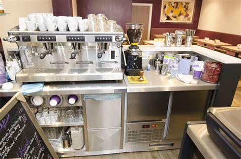 Find the perfect coffee shop counter stock photo. Village Deli | Catersales | Coffee shop design, Coffee bar design, Coffee shops interior