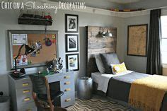 A Treasure Trove Of Traditional Boys Room Decor by Sports Themed Rooms Design As Best Looked For Youth Room