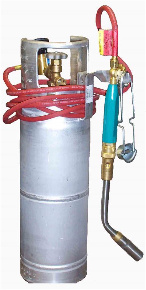 BBQ Propane Tank Torch Tools