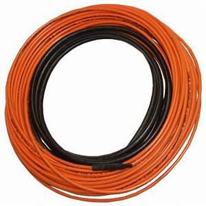 Cable Chauffant Pour Serre : cordon chauffant serre 20 m tres ~ Premium-room.com Idées de Décoration