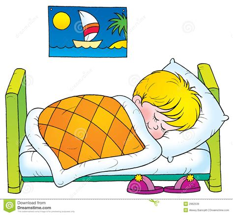 kid going to bed clipart sleep clipart 41