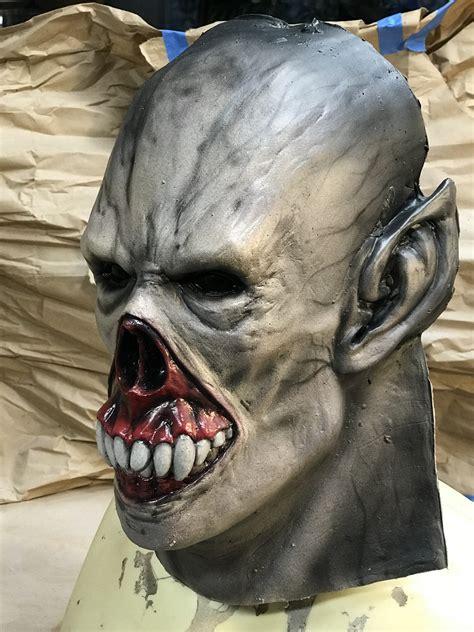 Nosferatu Mask — Stan Winston School Of Character Arts Forums