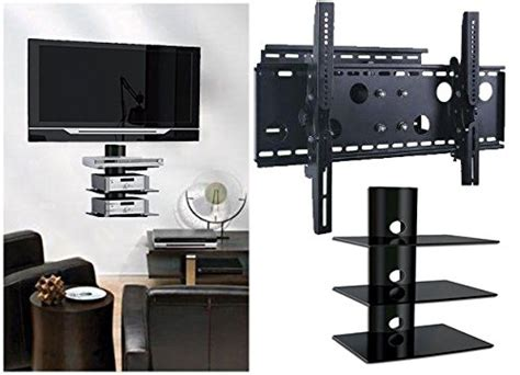 Cable Box Shelf Under Tv Stand