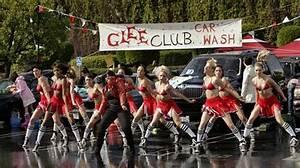 Gleeu2019s Good Dancers Need More Screen Time U2019 All She Wants