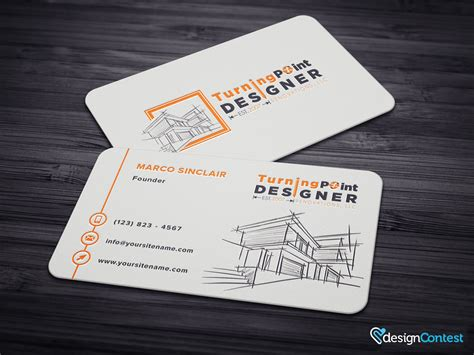 Do's And Don'ts Of Business Card Design Designcontest